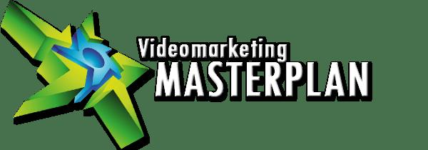 Videomarketing Masterplan von Jürgen Saladin - Logo