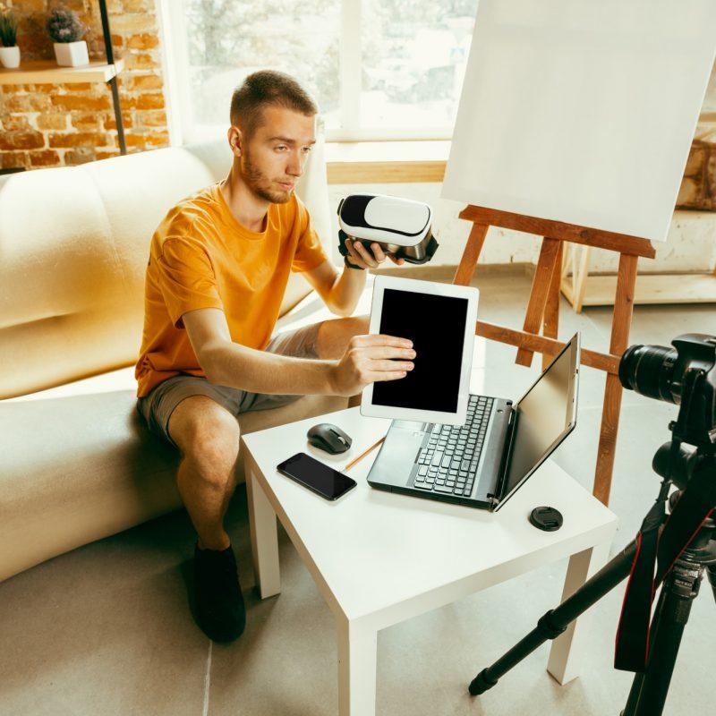 Video Marketing lernen Anleitung